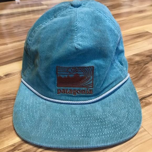 da7cfea3 Patagonia Corduroy Hat. M_5b6f0c40d6716a88ff1d4567